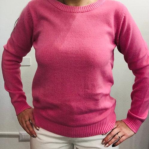 Maglione morbido - 3 colori