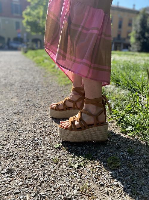 Sandali corda