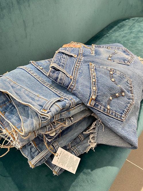 Gonne jeans Levi's