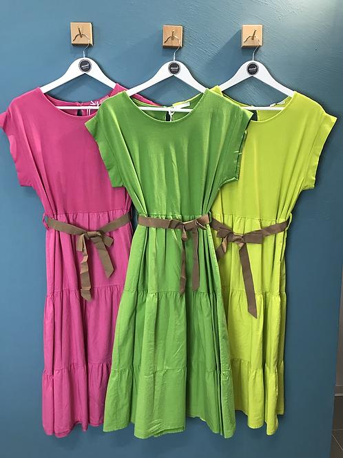 Vestito Susymix - 3 colori