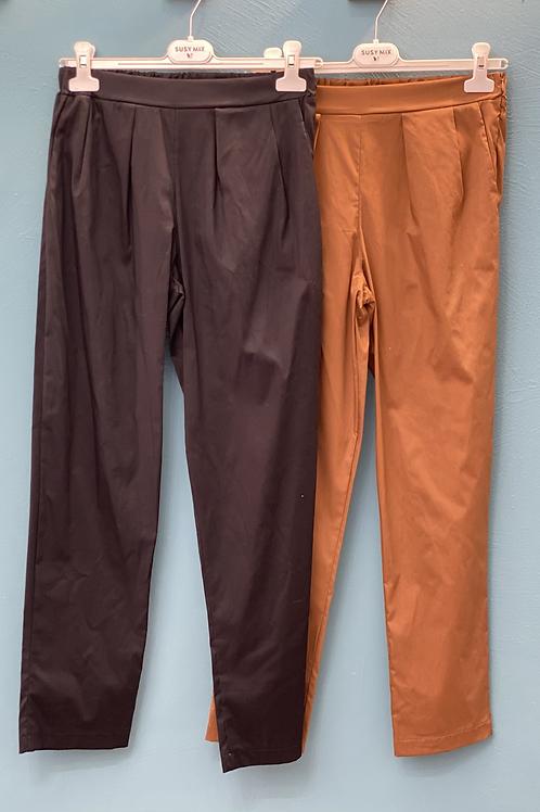 Pantalone SusyMix - 2 colori