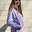 Thumbnail: Felpa tuta con cappuccio - 5 colori