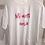 Thumbnail: T-shirt scritte - 5 colori