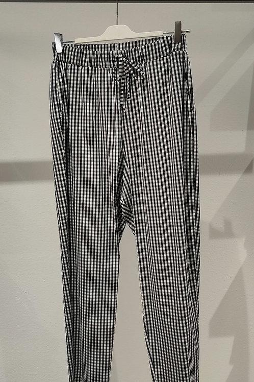 Pantalone quadretti - You Decide