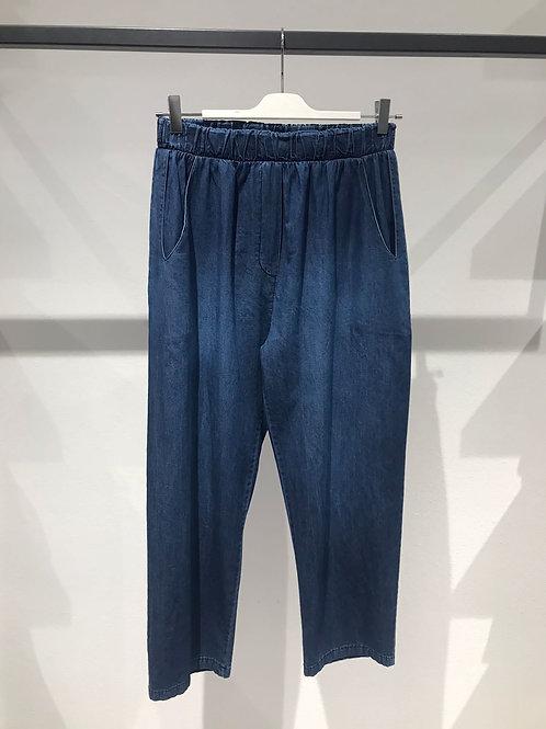 Pantalone denim elastico - Deja vù
