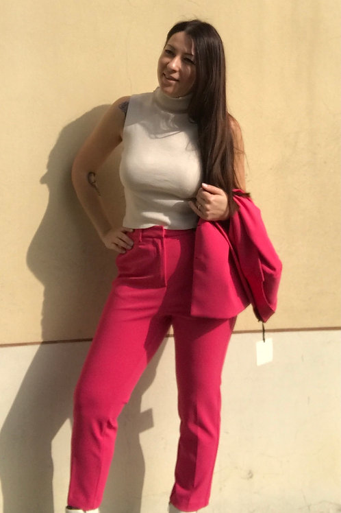Pantalone basico - più colori