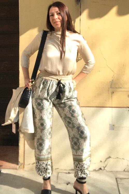 Pantalone fantasia - Le streghe