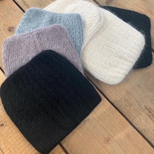 Cappellino doppio