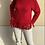 Thumbnail: Maglione collo alto e frange - Kontatto - 2 colori