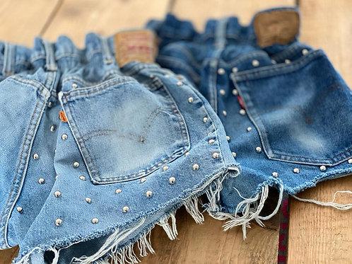 Jeans corto - Levi's