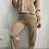 Thumbnail: Pantalone in maglia palloncino - 3 colori