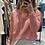Thumbnail: Maglioncino doppia lunghezza a costine