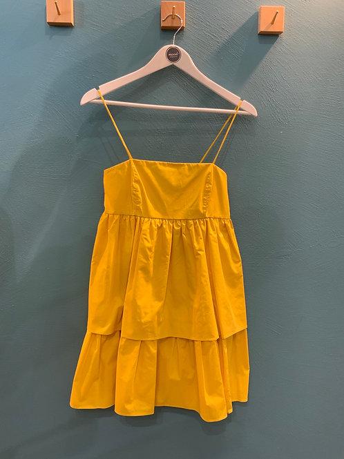 Vestito giallo IAM
