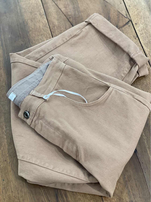 Pantalone ovetto