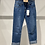 Thumbnail: Jeans  con risvolto taglio vivo - n. 7