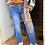 Thumbnail: Jeans a palazzo - n. 16