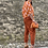 Thumbnail: Pantaloni Tensione In - 4 colori