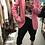 Thumbnail: Pantaloni jogging tela cotone - WendyTrendy