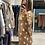 Thumbnail: Abito in maglia pois color biscotto