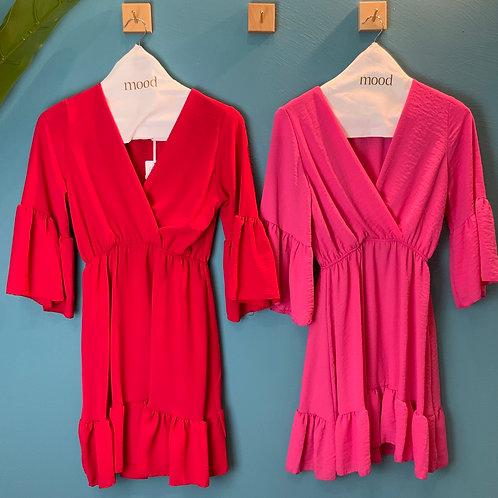 Vestito Susymix -4 colori