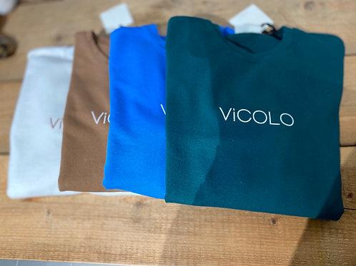Felpa  Vicolo