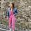 Thumbnail: Jeans rosa - Susy Mix