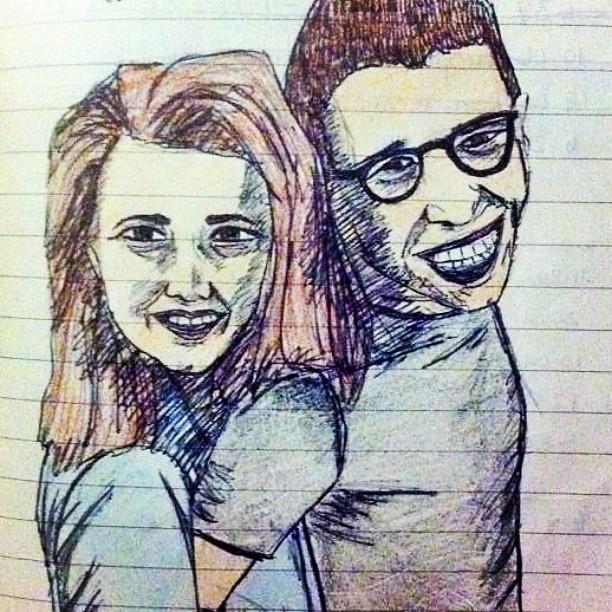 Coleman.jpg Pen and crayon.jpg