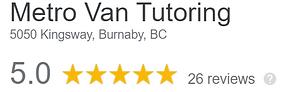 metrovan google reviews.png