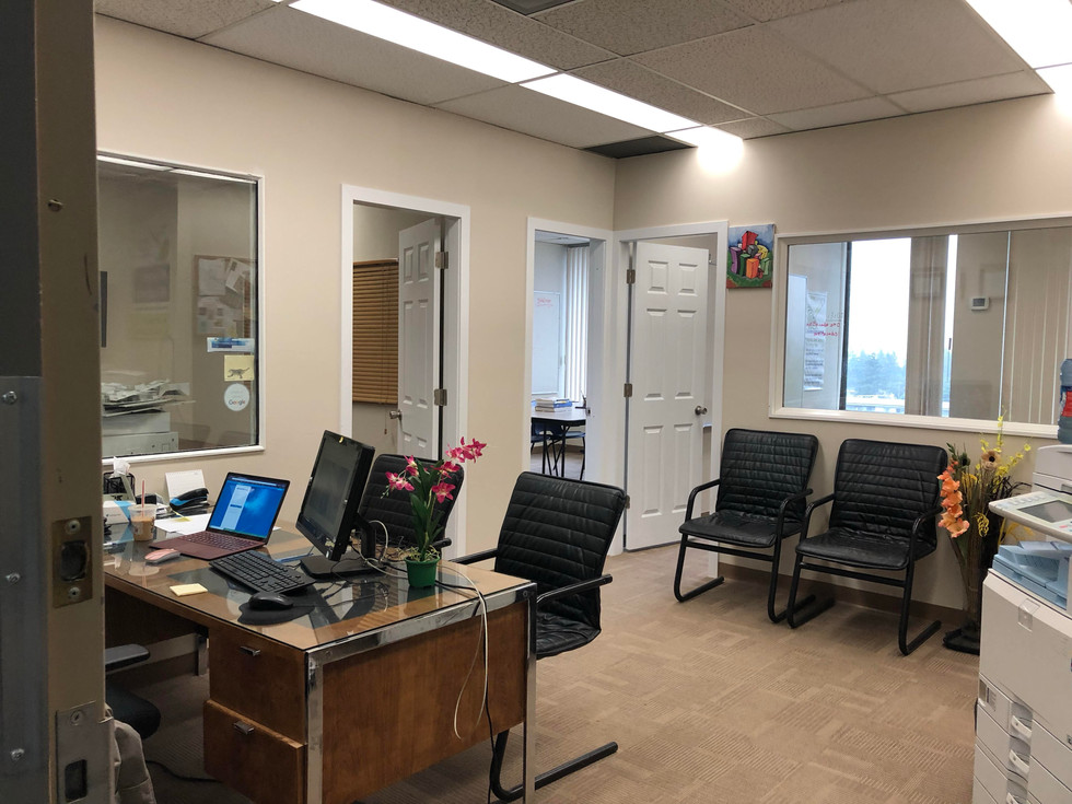 Clean, COVID-Safe Learning Environment