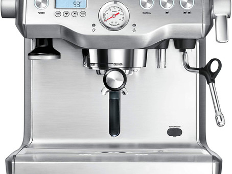 A quick overview of Manual coffee machines