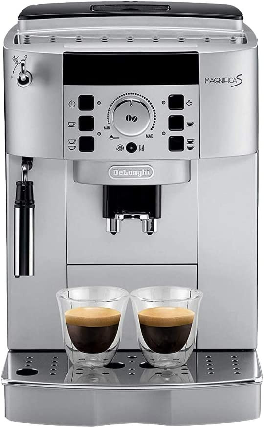 An excellent Bean To Cup coffee machine