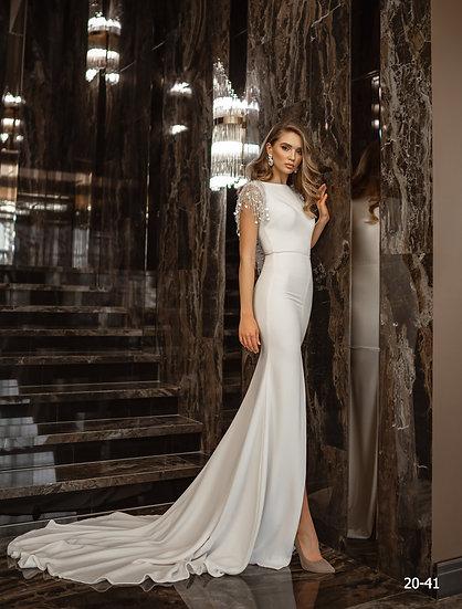 Wedding Dress 20-41