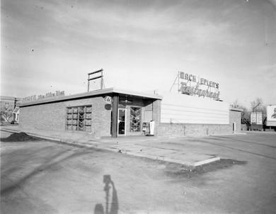 Mack Eplen's Restaurant
