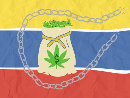 Legalización de la marihuana recreativa en Colombia: una oportunidad de optimización