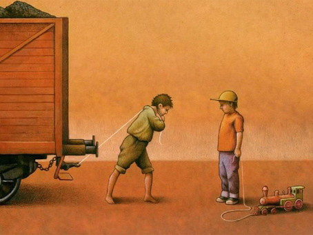 Trabajo infantil en Argentina: un problema sin fin