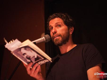 """""""Solo se puede hacer filosofía si hay incertidumbre"""": entrevista a Diego Singer"""