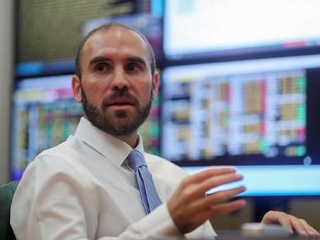 Otra vuelta de tuerca: el retraso de la Teoría Cuantitativa del Dinero