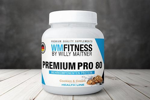 Premium Pro 80 750gr