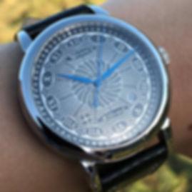 Wessex Watches Ælfræd Automatic