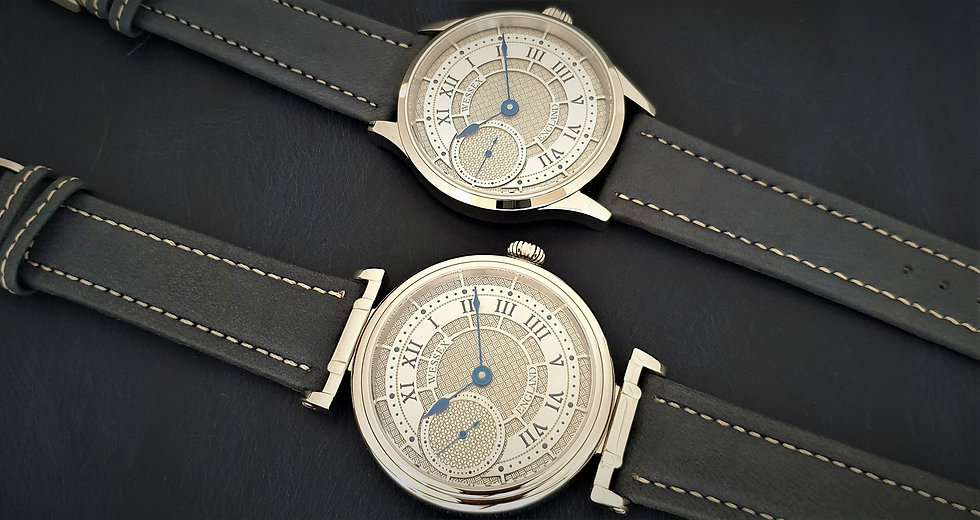 Wessex Peerless Watches