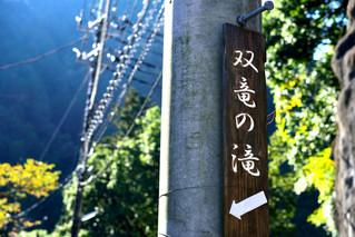 奥多摩日帰り撮影会(2016年11月3日)