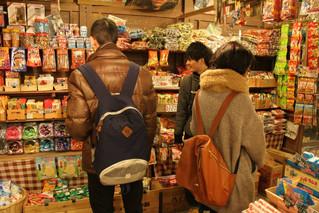 お台場〜渋谷1Day撮影会