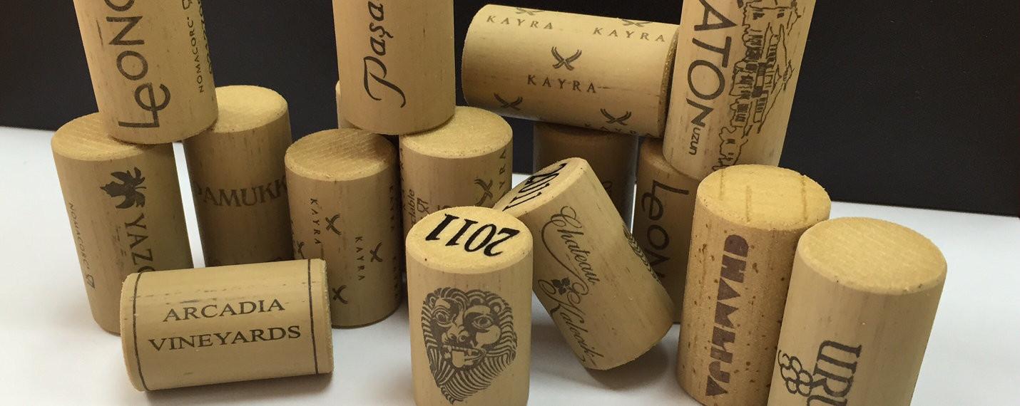 Nomacorc Turkish Customer corks