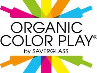 Organic Color Play® (Organik renk oyunu)