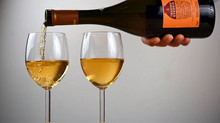 Orange wine! Why this year's trendiest wine is... orange:
