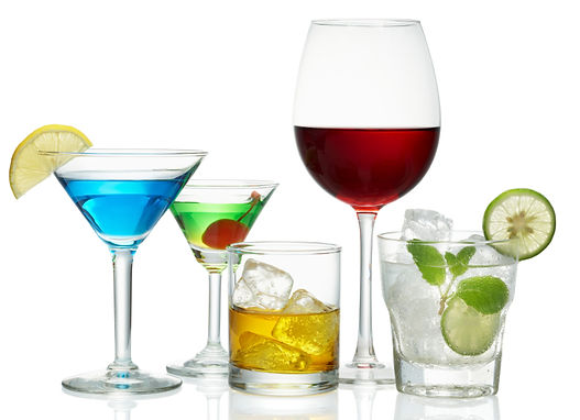 various alcholic bev in glasses.jpg