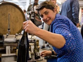 Doğal Şarap Fransa'da resmileşti