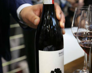 At Vinitaly, Barolo Wins the Race Against Time Thanks to Nomacorc