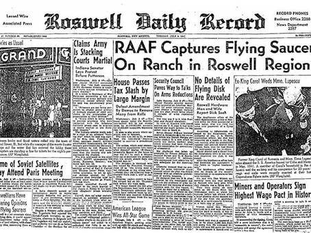 1947 Current Events & Popular Items