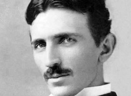 Science in Shadows: Electromagnetism & Nikola Tesla